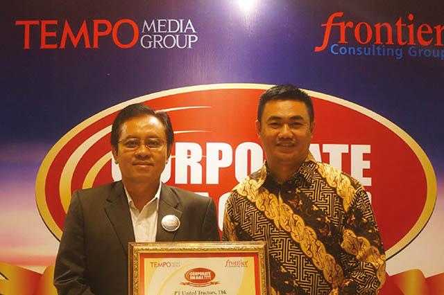Corporate Image Award