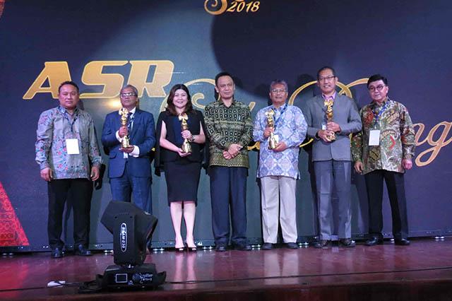 ASR Awards