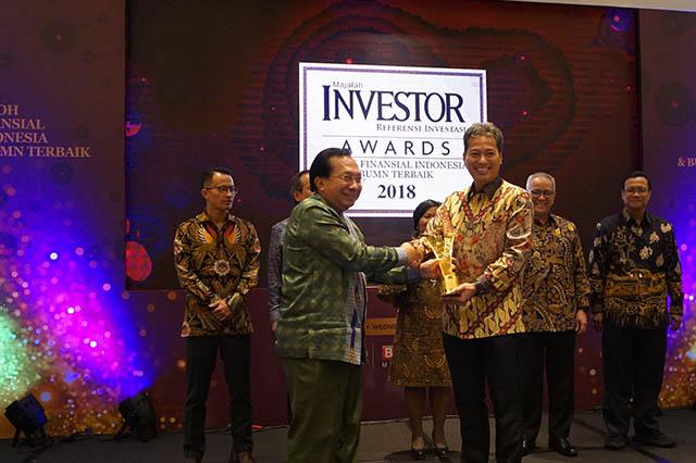 Tokoh Finansial Indonesia