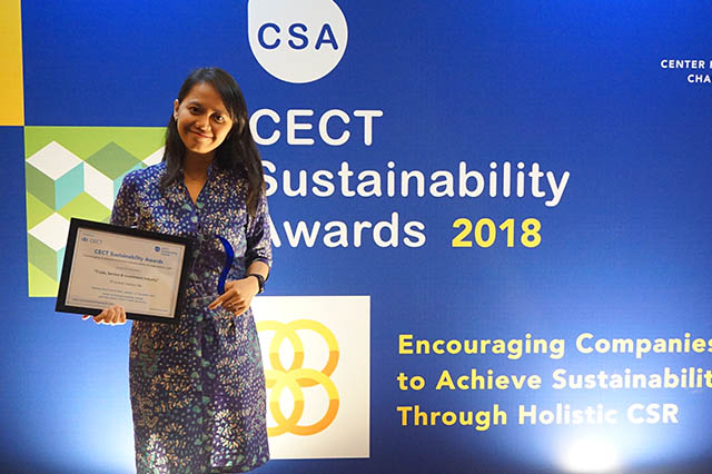 CECT Awards