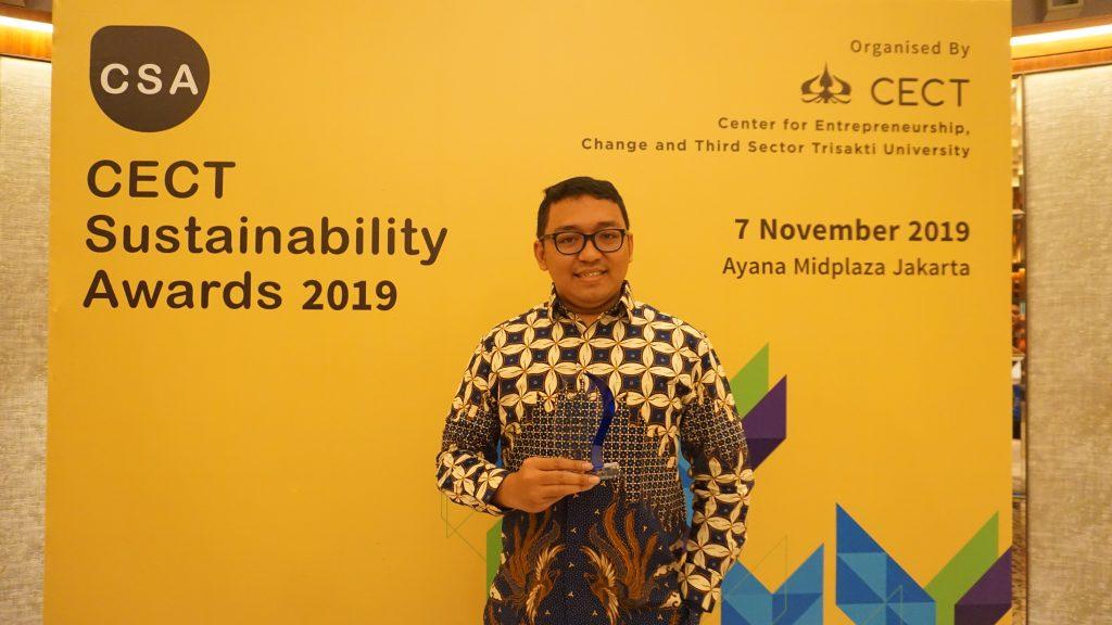 CECT Sustainability Awards