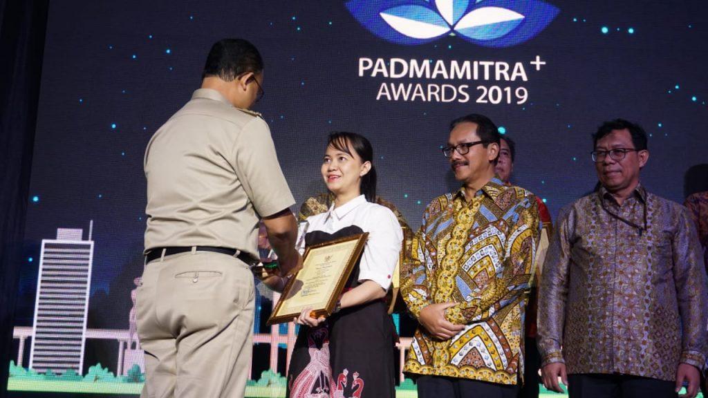Padmamitra Awards