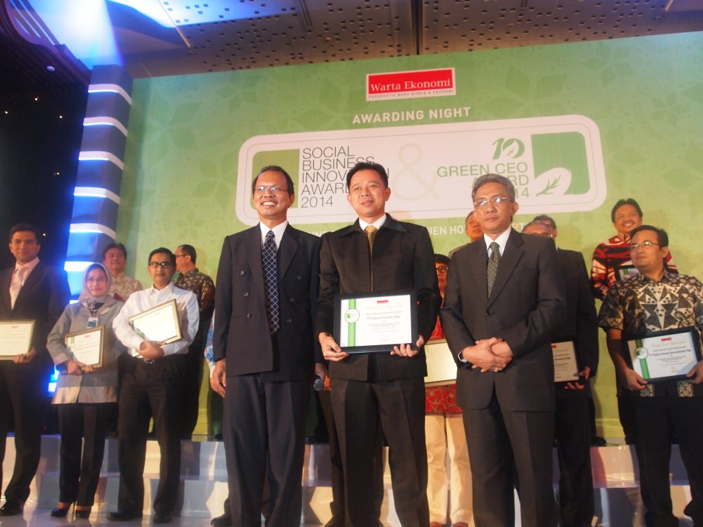 Social Business Innovation Awards