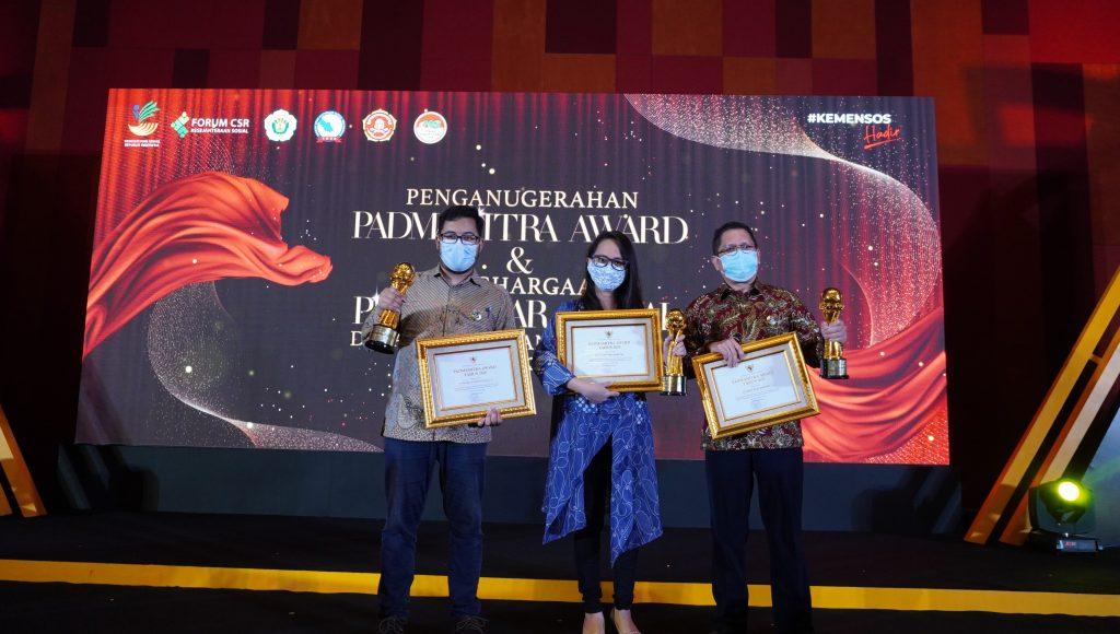 Padmamitra Awards 2020